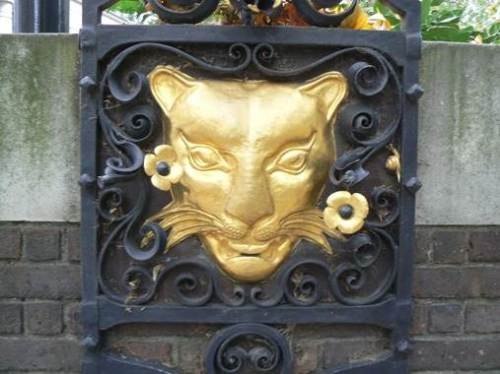 Gate, City of London